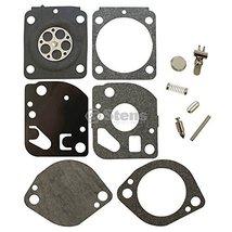 Stens # 615-757 OEM Carburetor Kit for Zama RB-166 - $27.12