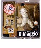 McFarlane Toys MLB New York Yankees Cooperstown Collection Series 4 Joe ... - $24.70
