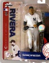 McFarlane Toys MLB Sports Picks Series 18 Action Figure Mariano Rivera 2... - $29.65