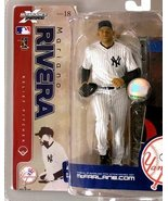 McFarlane Toys MLB Sports Picks Series 18 Action Figure Mariano Rivera 2... - $29.65