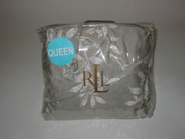 Ralph Lauren ODEON Queen Bedskirt - $46.50