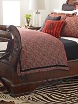 Ralph Lauren BLEEKER STREET 12P Queen Comforter shams Sheet Set - $759.95