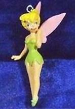 TINKERBELL PENDANT NECKLACE-Fun Disney Peter Pan Fairy Jewelry-P - $6.97