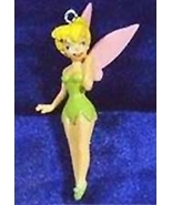 TINKERBELL PENDANT NECKLACE-Fun Disney Peter Pa... - $6.97