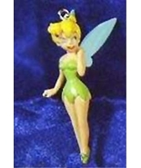 TINKERBELL PENDANT NECKLACE-Fun Disney Peter Pan Fairy Jewelry-B - $6.97