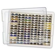 Tiny Container Bead Storage Tray 78 containers ... - $45.00