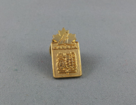 Rare - RBC Sponsor Pin  for Hockey Canada - For the 1998 Winter Olympic ... - $19.00