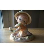 """2001 Precious Moments """"The Lord is Always Bee-side Us"""" Figurine  - $30.00"""