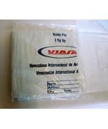 VIASA Airline Collectible (Dedfunct Venezulian A/L) Shipping Included - $4.29
