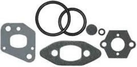 ENGINE GASKET KIT POULAN CRAFTSMAN SNAPPER 530069608 - $10.99