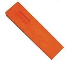 "Felling Wedge 608201000 Husqvarna 8"" Grain Smooth - $19.99"