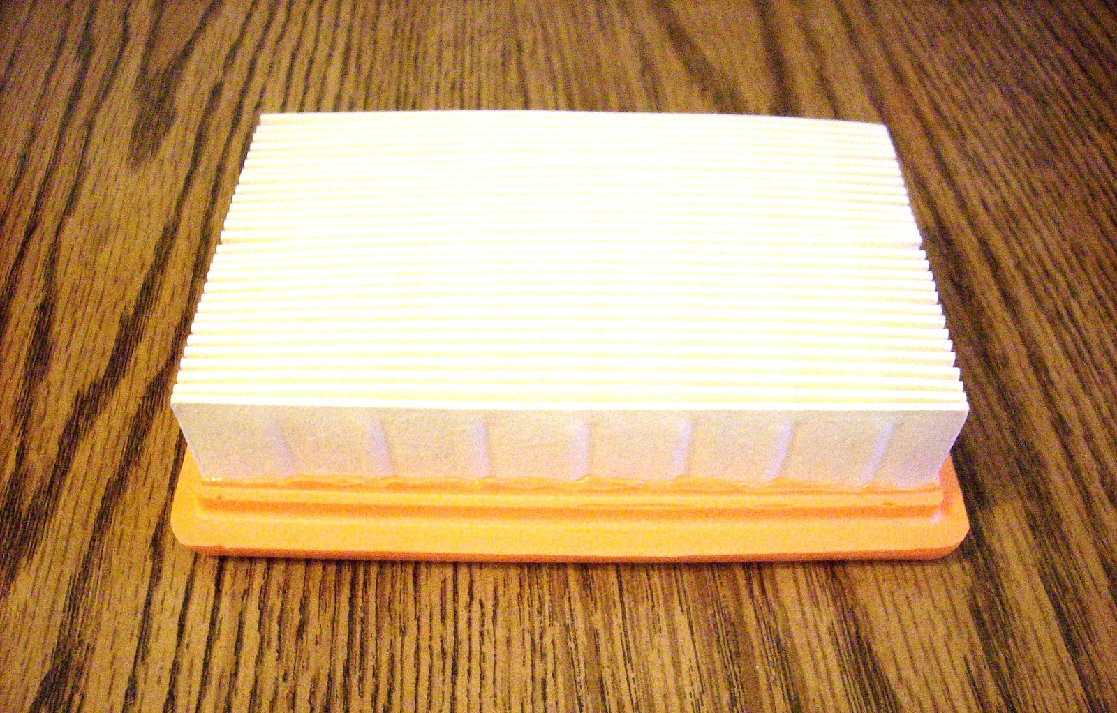 Air filter fits Stihl BR420, BR420C and BR340L backpack blower 42031410301, 4203