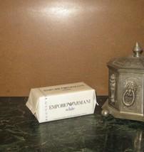 Emporio Armani White For Men Edt 50 Ml 1.7 Oz Bnib Discontinued Authentic V Rare - $118.79