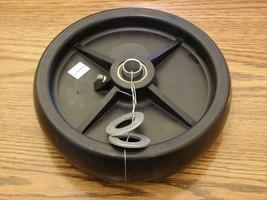 """John Deere 50"""" 60"""" 72"""" Cut Deck Roller Wheel AM107561  - $29.99"""