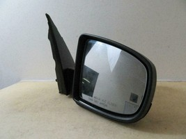 2007 2008 2009 2010 2011 2012 2013 Bmw X5 Passenger Rh Power Door Mirror Oem - $145.50