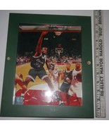 "Vintage Action Photo of Orlando Magic Center No. 32 Shaquille O'Neal ""Th... - $28.37"