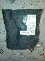 Beverly Rock Woman Drawstring Pocket Sweatpants, CHARCOAL GREY , 1X NEW W/TAGS image 4