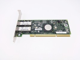 IBM 32N1294 4GB PCI-X dual port fibre channel adapter - $23.99