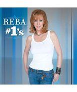 Reba Mcentire  (  Reba #1's ) - $5.98
