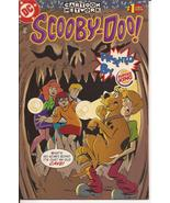 DC Scooby Doo #1 Cartoon Network Burger King  - $4.95