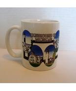 Lighthouses of Michigan  Coffee Mug  - $4.49