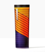 Starbucks Geometric Stripes Tumbler, 16 fl oz - $24.95