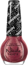 OPI Nicole by OPI Gum Drops Nail Lacquer, Cinna-man of My Dreams - $11.99