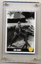 12 O'CLOCK HIGH 1964 TV Series Promo Series 1 TRADING CARDS #3 of 5! Bey... - $19.75