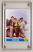 12 O'CLOCK HIGH 1964 TV Series Promo Series 2 TRADING CARDS #2 of 5! Bey... - $19.75