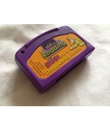 LeapFrog Leap 1 LeapPad Reading Scooby-Doo Disappearing Donuts Cartridge... - $9.89