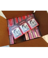 CASE of 24 SETS; VAMPIRES & VIXENS GIRLS Factory Sets Sealed in 1995~Don... - $215.82