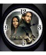 Sleepy Hollow Wall Clock - $24.95