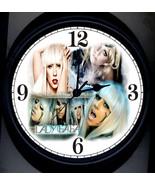 Lady Gaga Wall Clock - $24.95