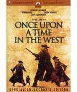 Once Upon a Time in the West (Two-Disc Special Collector's Edition) [DVD... - $15.85