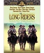The Long Riders [DVD] (2001) David Carradine; Keith Carradine; Robert Ca... - $8.86