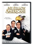 My Fellow Americans [DVD] (1997) Jack Lemmon; James Garner; Dan Aykroyd;... - $8.86