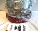 NuWave Pro Plus 20653 Inferred Convection Oven
