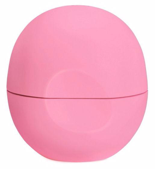 EOS Smooth Sphere Lip Balm Strawberry Sorbet