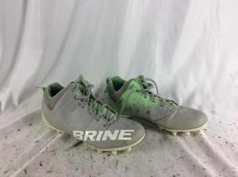 Brine 8.0 Size Lacrosse Cleats - $24.99