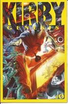 Dynamite Kirby Genesis #0 Jack King Kirby Alex Ross - $2.95