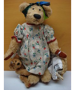 Artist made Collectible Teddy Bear, One of a Kind, OOAK, hand made in USA - $149.99