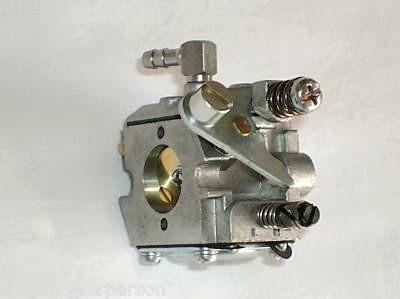 Echo PB400, PB400E leaf blower Walbro carburetor WA55, WA551, WA55A, WA55B