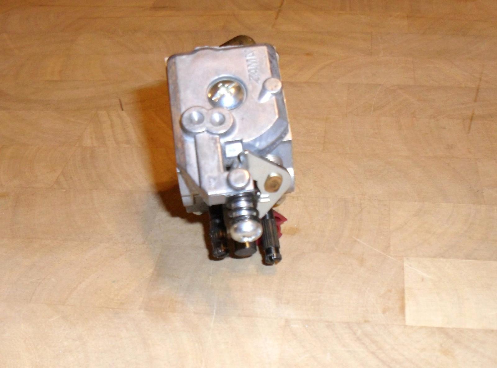 Echo PB4600 blower carburetor Zama C1MK37D, 12520008261, 12520008564,