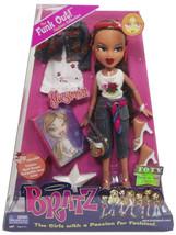 Doll Beautiful Bratz Cool Yasmin Funk Out Girlz Passion for Fashion NIB (L3B3*) - $24.99
