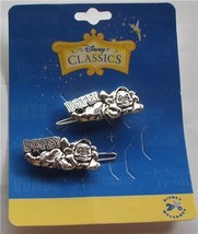 Disney Dopey  from Snow White and the 7 dwarfs 2 Barrettes - $24.07