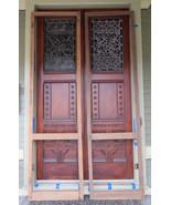 Original PAIR 1880 Victorian Screen Door Frames... - $371.25