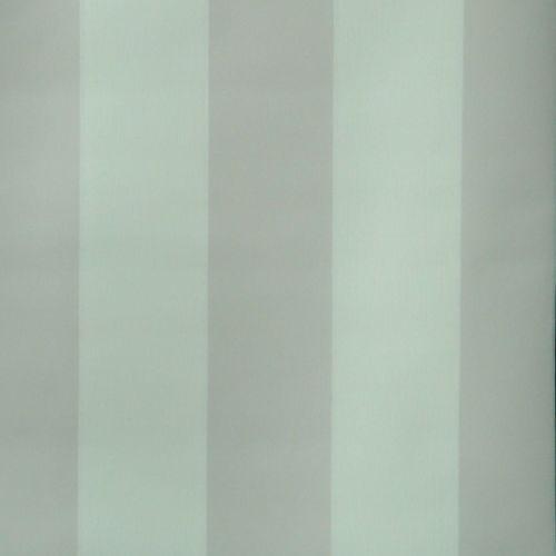 12sr Aquamarine Waterhouse Wide Striped Wallpaper - $385.11