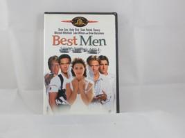 Best Men (DVD, 2002) - $8.99