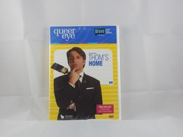 Queer Eye - The Best of Thom's Home New DVD - $8.99