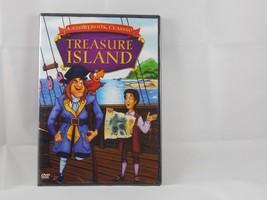 A Storybook Classic: Treasure Island (DVD, 2005) - $7.99